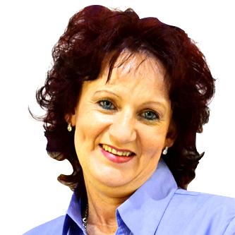 Martie Boshoff